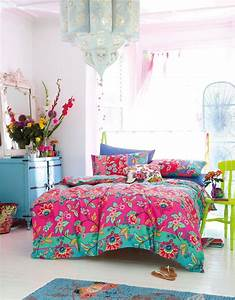37, Bright, And, Colorful, Bedroom, Design, Ideas