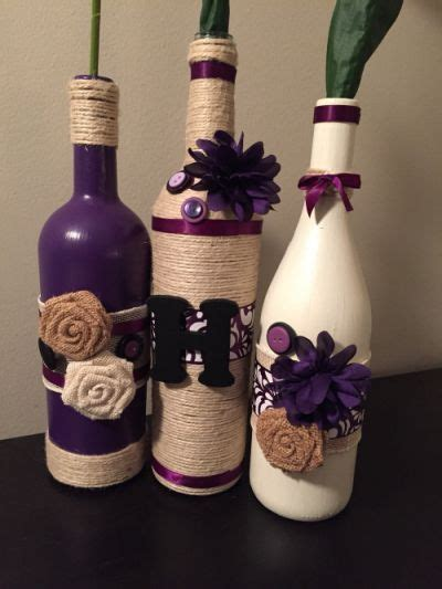 craft ideas for bottles diy wine bottle crafts on liquor bottles ideas bottle 6132