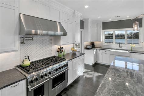 kitchen hoods design  kitchens  sea girt nj