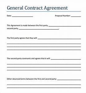 dating contract agreement With general service agreement template free