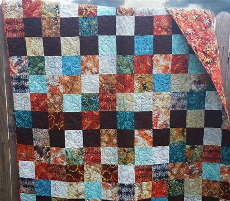 weeknight gold charm pack quilt pattern favequiltscom