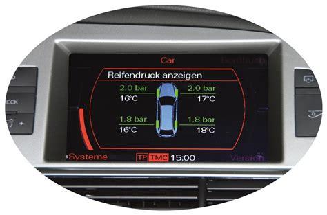 tv spare parts uk tpms tire pressure monitoring retrofit for audi a6 4f