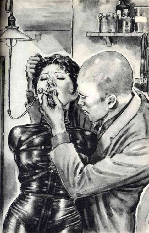 Takashi Shiwa Vintage Japanese Bondage And Fetish Art
