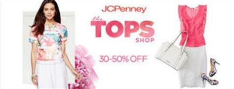 Jcpenney Coupons 10.00 Off 25.00 Will Be Offered To Only