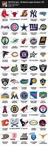 100 Pics Quiz Sports Logos images