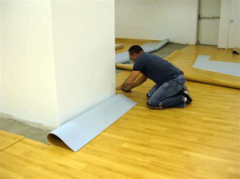 vinyl floor tiles and carpet which is better installing