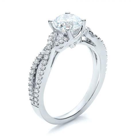 Contemporary Crisscross Diamond Engagement Ring #100403. Balinese Engagement Rings. Large Eternity Band Engagement Rings. Noori Engagement Rings. Goku Wedding Rings. Jasmine Flower Engagement Rings. Plain Band Engagement Rings. 10000 Dollar Wedding Rings. Love Heart Rings