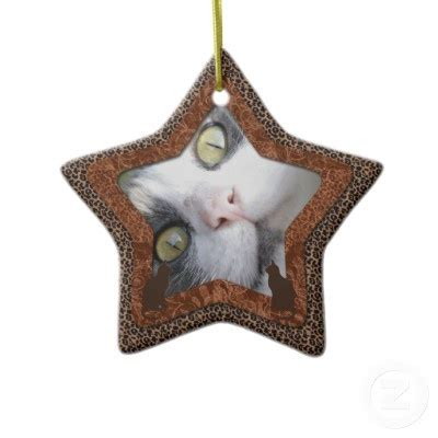 cat house christmas ornament 1000 images about leopard on trees d abo and