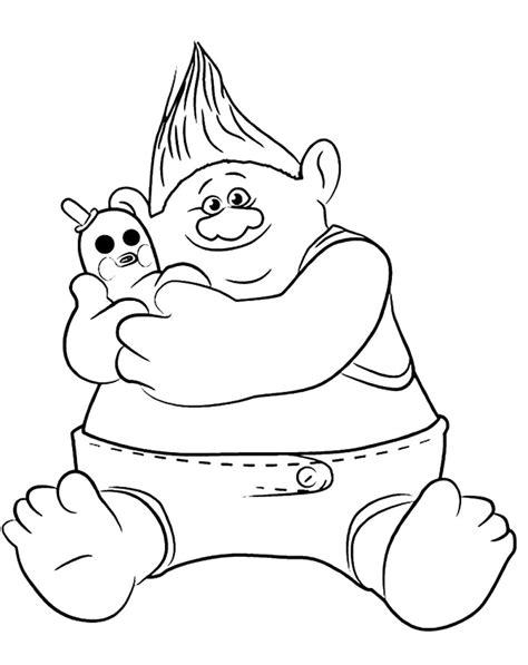 Gratis Kleurplaten Trolls by Trolls Coloring Sheets Coloring Pages
