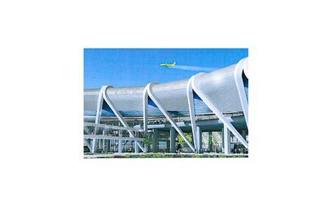 bureau d etude structure bureau d étude technique structure aéroport novossibirsk