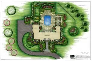 house plans with pool house services landscape associates inc