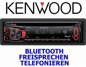 Autoradio Mit Handy Verbinden : kenwood kdc bt32u bluetooth android apple iphone ipod usb ~ Kayakingforconservation.com Haus und Dekorationen