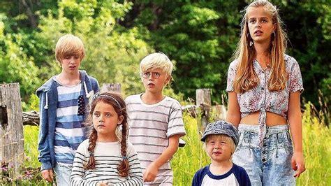 une famille au canada film complet en francais enfants