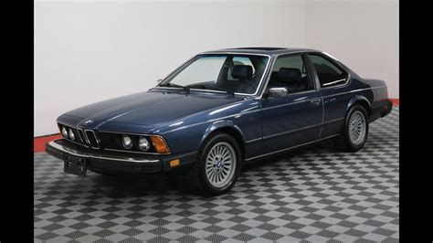 Bmw 633csi by 1982 Bmw 633 Csi