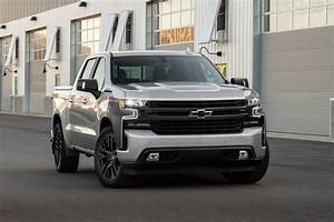 Chevy Silverado High Country Is the Same Wolf in the Same ...
