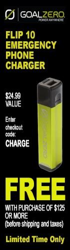 every secure free emergency cell phone charger stay charged up anywhere no matter what