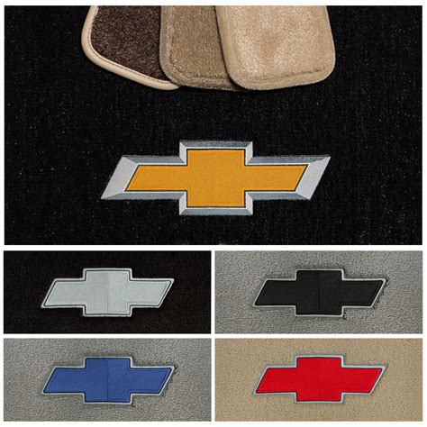 2010 Chevy Malibu Floor Mats by Chevrolet Malibu Floor Mats