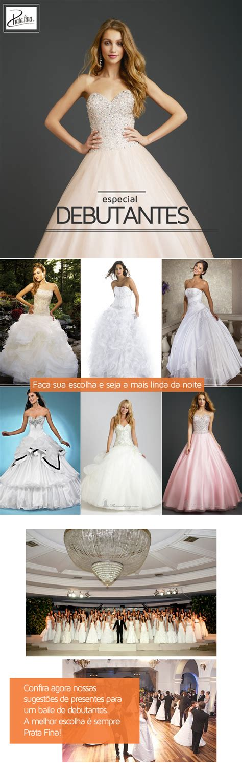 Presentes para Debutantes | Blog Prata Fina