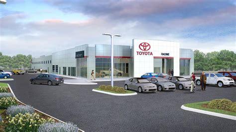 Toyota dealership joins uptick of development near I-94 in ...