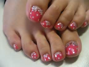 Toenail designs fingernail water marbling how to s and