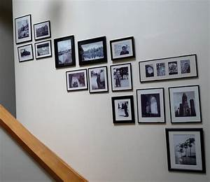 Memories on the wall