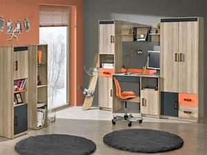 Jugendzimmer Für Mädchen : jugendzimmer f r m dchen jungen timo 01 6 tlg esch ~ Michelbontemps.com Haus und Dekorationen