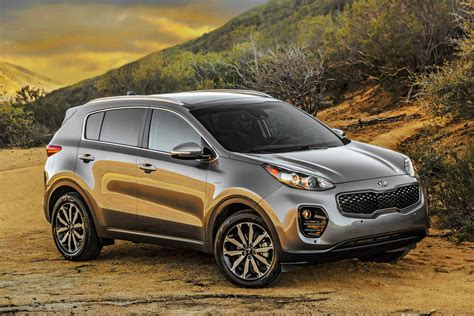 Kia Sprotage by Wallpaper Kia Sportage Ex Crossover Cars Bikes 9454