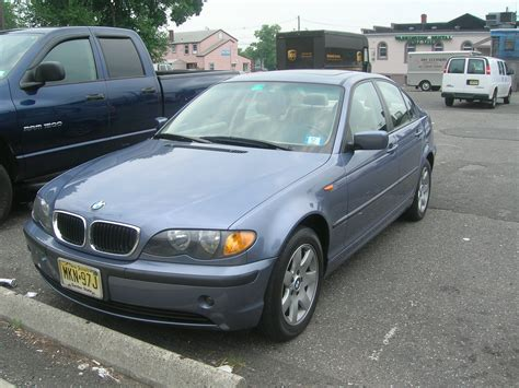 Bmw 325xi 2002 Review, Amazing Pictures And Images Look