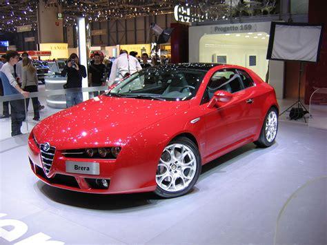 Alfa Romeo Brera Wikipedia