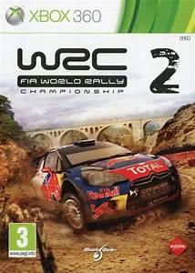 Jeux De Rally Pc : wrc 2 sur xbox 360 ~ Dode.kayakingforconservation.com Idées de Décoration