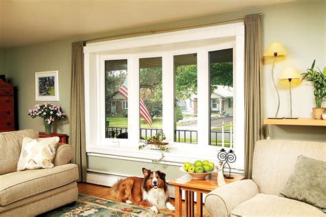 replacement windows  betterliving sunrooms