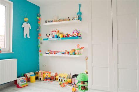 chambre bébé colorée chambre de bébé jolies photos pour s 39 inspirer côté maison
