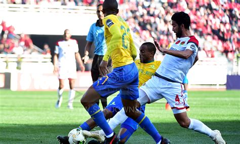 The next, very uphill, battle is to conquer the caf champions league. CAF | WYDAD AC VS MAMELODI SUNDOWNS - Mamelodi Sundowns ...