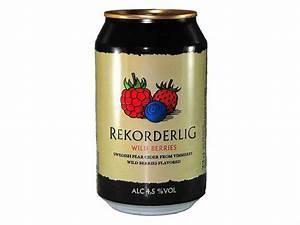 Was Ist Cider : rekorderlig wildberries cider ~ Markanthonyermac.com Haus und Dekorationen