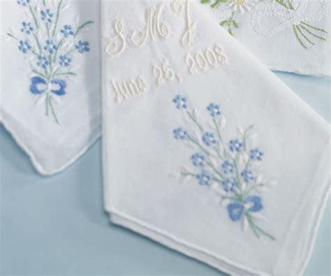 image gallery monogrammed handkerchiefs personalized handkerchiefs wedding handkerchiefs