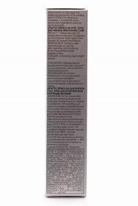 Отзывы о креме пьер рико тройное действие против морщин