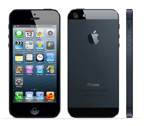 iphone apple apple announces 4 inch lte unibody iphone 5 the mac observer