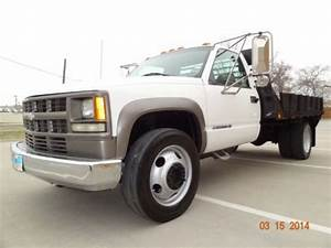Sell Used 1994 Chevy 3500 Diesel Truck In Hollywood