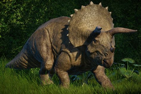 Jurassic World Evolution Wiki