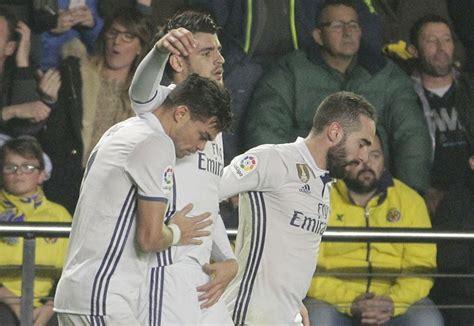 Real Madrid vs Las Palmas live football streaming: Watch ...