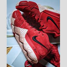 Nike Kyrie 4 Cny Chinese New Year Release Date  Sneaker Bar Detroit