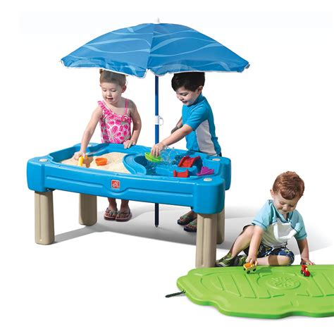 fisher price water table cascading cove sand water table kids sand water play