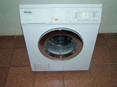 waschmaschine mit kurzprogramm gebrauchte miele w 961 in darmstadt waschmaschinen