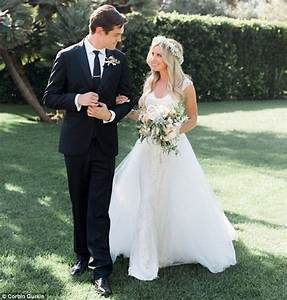 Ashley Tisdale celebrates recent marriage by sharing ...
