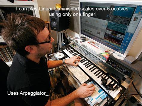 Music Producer Meme - funny memes music producers