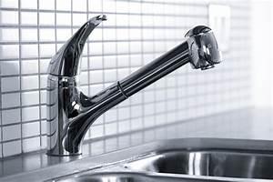 Best Touchless Kitchen Faucet Reviews 2019  Motion Sensor