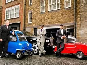 La Plus Petite Voiture Du Monde : peel bient t le retour de la plus petite voiture du monde ~ Gottalentnigeria.com Avis de Voitures