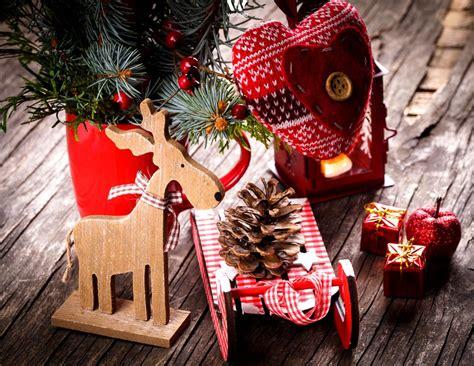 Selbstgebasteltes Zu Weihnachten by Selbstgebasteltes Weihnachts Set Wohnidee By Woonio