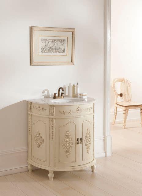 Antique Bathroom Vanity Units by Ivory Antique Vanity Unit Bathroom Vanity Units