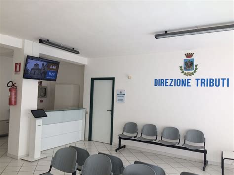 Comune Di Gela Ufficio Tributi by Vittoria L Ufficio Tributi Si Dota Di Un Software Elimina